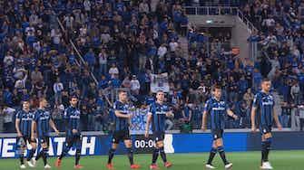 Anteprima immagine per Highlights: Atalanta 2-1 Sassuolo