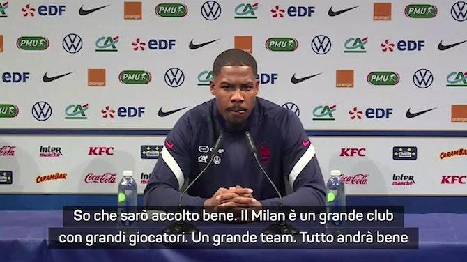 "Maignan: ""Donnarumma? Non vado al Milan per oscurarlo"""