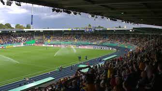 Preview image for Highlights - Eintracht Braunschweig vs. Hamburger SV