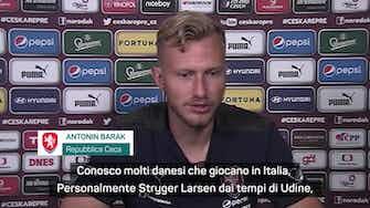 "Anteprima immagine per Barak, occhio alla Danimarca italiana: ""Se Damsgaard vale 40 milioni..."""