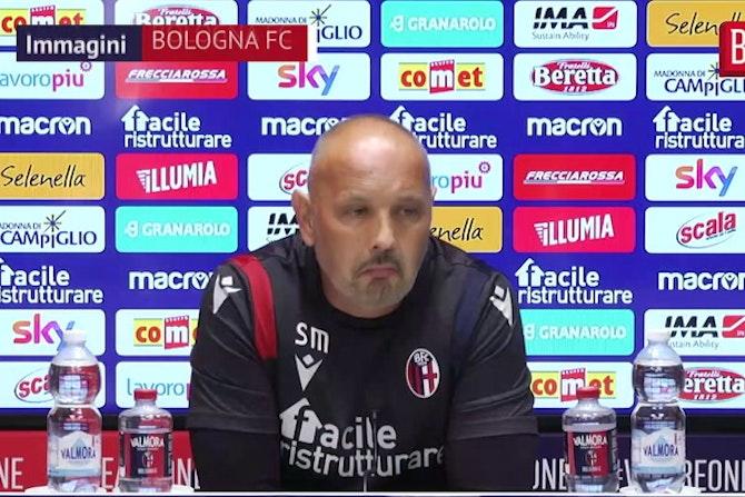 "Mihajlovic: ""L'Atalanta? Preferisco il dentista..."""
