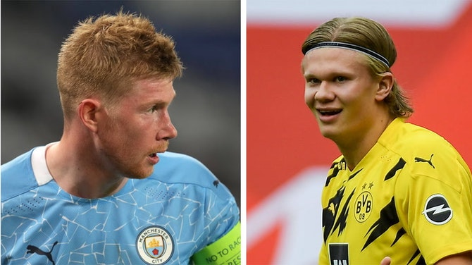 Los mejores de la Champions League 2020/21