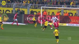 Preview image for Sancho's double vs Mainz