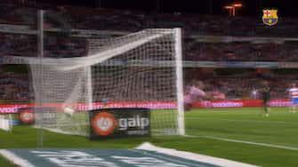 Imagem de visualização para Xavi, uma lenda do Barcelona