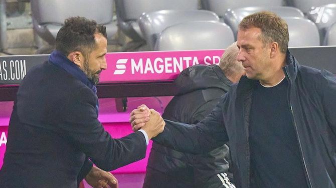 Bayern de Munique já tem um substituto pra FLICK!