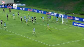 Preview image for Highlights: Al-Dhafra 1-2 Baniyas