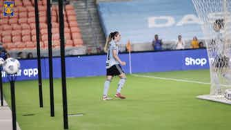 Preview image for Katty Martínez's goal vs Houston Dash