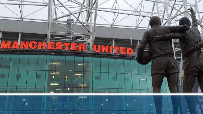 Imagen de vista previa para Oficial: Varane se va al Manchester United