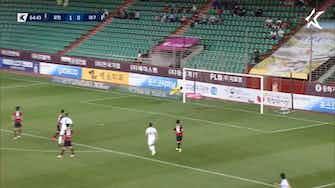 Preview image for Cesinha's screamer rallies Daegu to victory over Pohang