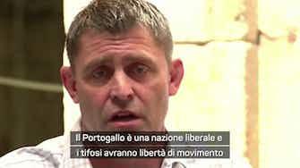 """Anteprima immagine per  Champions, la polizia conferma: """"Libertà di movimento per i tifosi"""""""