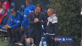 Anteprima immagine per Highlights: Empoli 0-3 Sampdoria