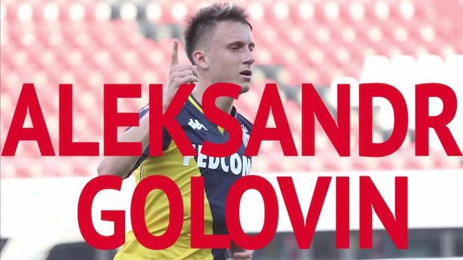 Stats Performance der Woche: Aleksandr Golovin