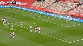 Image d'aperçu pour Résumé Manchester United 1-6 Tottenham