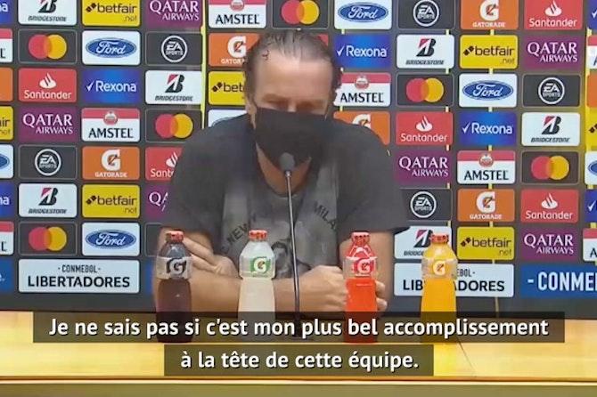"Demies - Cuca : ""Mon plus bel accomplissement"""