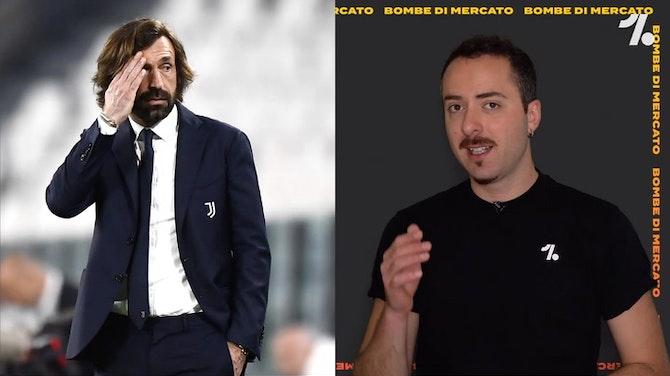Anteprima immagine per Pirlo, Gattuso, De Zerbi: tutti in partenza?