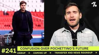Preview image for Where will Pochettino be coaching next season?
