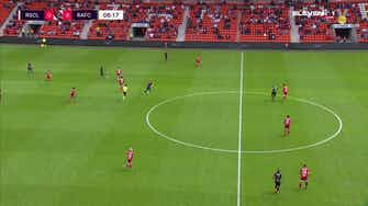 Preview image for Highlights - Standard de Liège vs. Antwerp