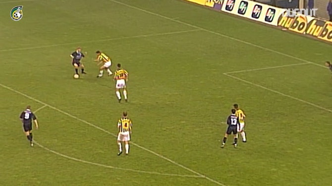 Fortuna Sittard's best goals vs Vitesse