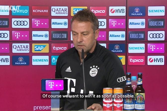 Bayern ready to support returning Lewandowski