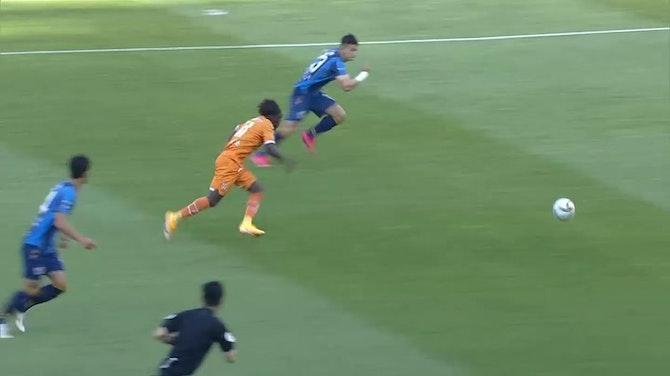 Preview image for Highlights - Jeju United vs. Ulsan Hyundai FC