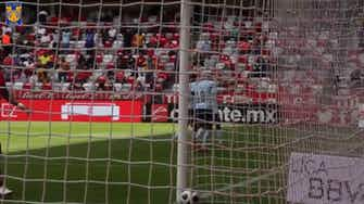 Preview image for Guido Pizarro's great header vs Toluca