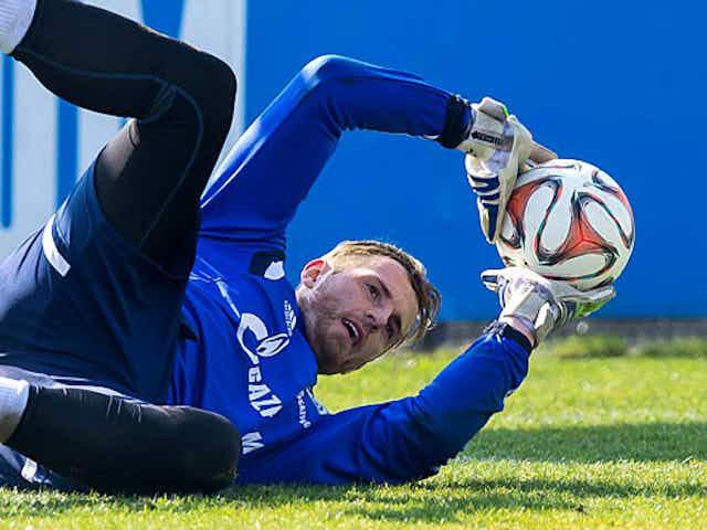 FC Schalke: Fährmann bleibt im Tor – Rönnow eng dran