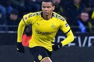 Borussia Dortmund: Manuel Akanji nicht im Training dabei