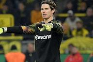 Borussia Dortmund: Keeper Marwin Hitz muss verletzt raus