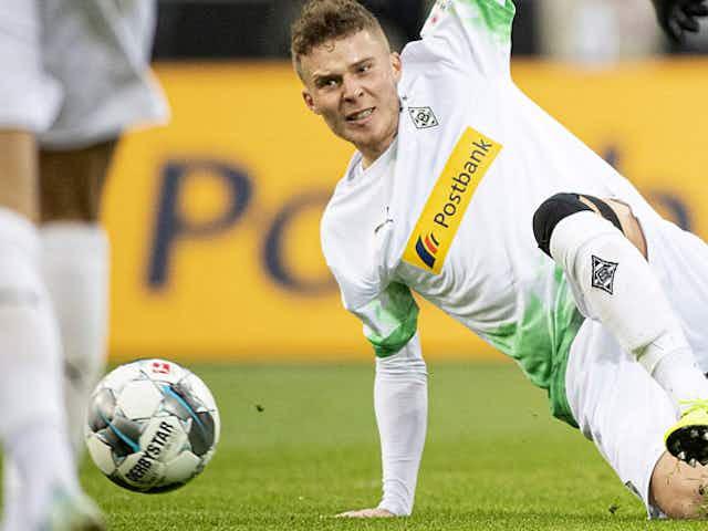 Borussia M'gladbach: Nico Elvedi nimmt wieder am Teamtraining teil