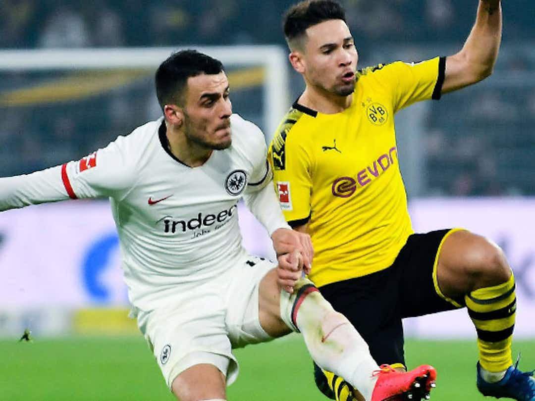 Dortmund Ligainsider