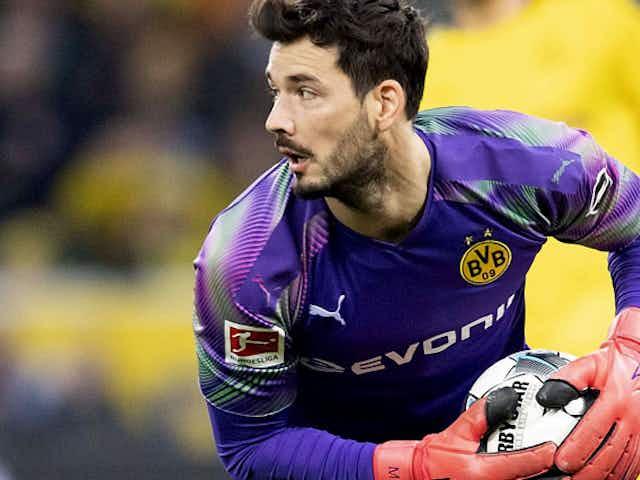 Borussia Dortmund: Roman Bürki fällt gegen Union Berlin aus