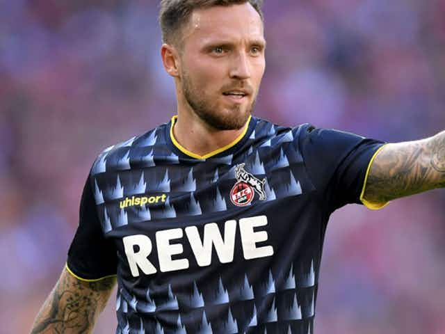 1. FC Köln: Friedhelm Funkel beruft Marco Höger in den Kader