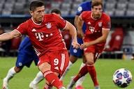 FC Bayern: Robert Lewandowski kann in Freiburg auf Rekordjagd gehen