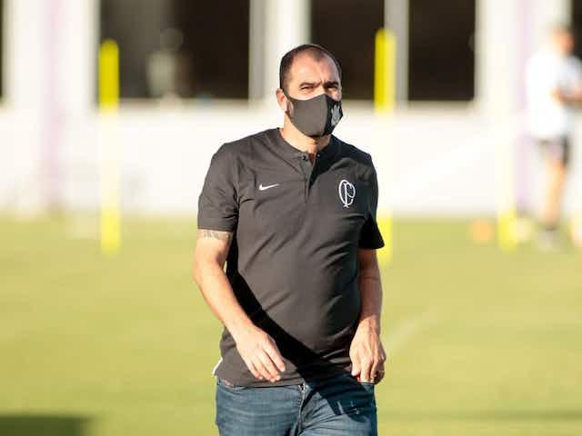 Corinthians adia reapresentação do Sub-23 por protocolos do Covid-19