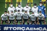 Ficha técnica: Corinthians 4 x 1 Inter de Limeira