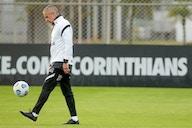 Mais da metade da torcida do Corinthians vê clube brigando contra o rebaixamento no Brasileiro