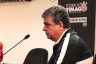 Carlos Brazil quer Corinthians como protagonista na base: 'Time muito grande'