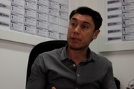 Corinthians anuncia saída de Fernando Yamada da gerência da base