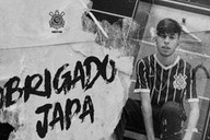 Corinthians Free Fire anuncia saída de Japa