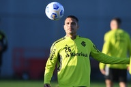 Após especulações no Corinthians, Guerrero passará por nova cirurgia no joelho