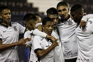 Corinthians perde para o Athletico Paranaense no Campeonato Brasileiro Sub-17