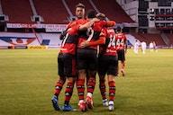 Flamengo ocupa ranking de ataques mais eficientes da Copa Libertadores; veja números