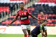 Flamengo chega a 15 jogos de invencibilidade na temporada 2021