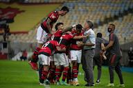 Flamengo dispara em estatísticas entre clubes da Série A na temporada