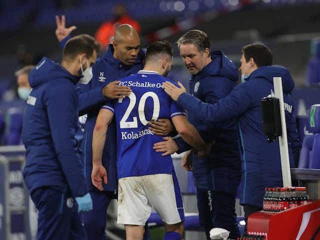 Despite Arteta stance, Arsenal man in negotiations with Schalke about permanent move