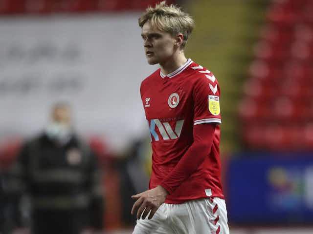 Arsenal midfielder drops to loan club's u23 team