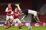 Unai Emery 'huge admirer' of Hector Bellerin as Villarreal pursue deal