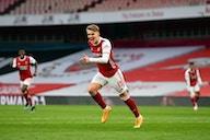 Arsenal return now an option for Martin Odegaard