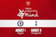 Arsenal add 2 more big games to pre-season schedule