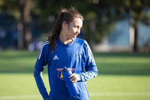 Pre Jogo Cruzeiro X Vitoria Brasileiro Feminino A1 Onefootball